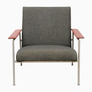 Vintage Dutch Armchair from Topform, 1960s