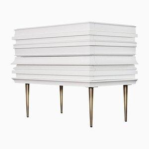 Table de Chevet Frame par Luis Pons