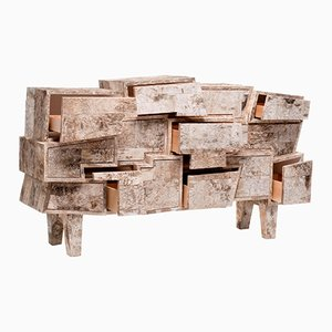 Chest of Drawers by Werner Neumann
