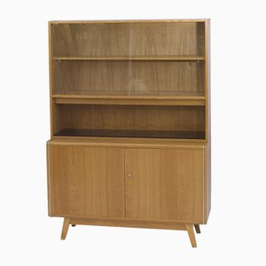 Vintage Cupboard by Bohumil Landsman for Jitona