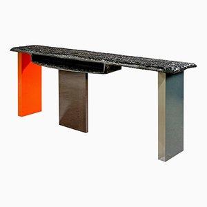 Calciné Schreibtisch von Charly Bounan