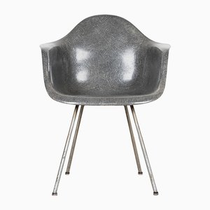 Grey DAX Chair by Charles & Ray Eames for Herman Miller, 1951