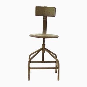 Chaise d'Usine de Kovona, 1940s