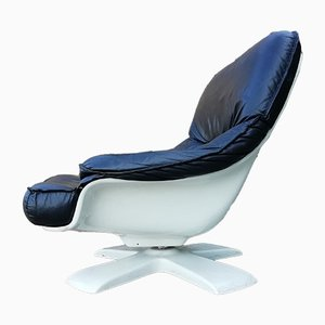 Space Age Sessel, 1960er