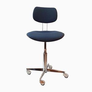 Chaise de Bureau par Egon Eiermann pour Wilde & Spieth, 1969