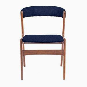 Personalisierbarer dänischer Stuhl aus Teak