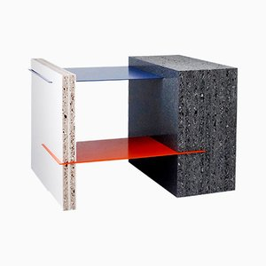 Marfa Coffee Table by &New
