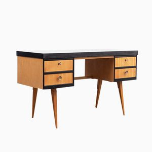 Desk from Ekawerk, 1950s