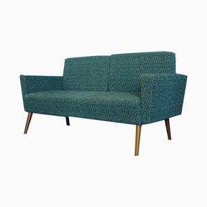 Mid-Century Sofa oder Tagesbett von Wilhelm Knoll, 1950er