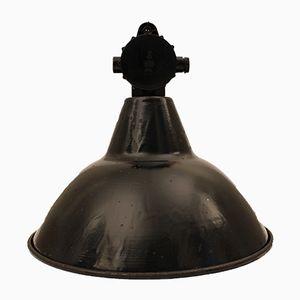 Vintage German Industrial Pendant