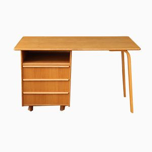 Vintage EE02 Desk by Cees Braakman for Pastoe