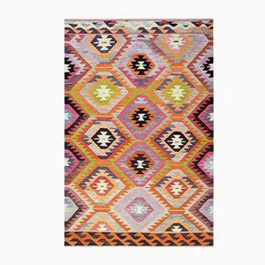 Mid-Century Kilim Carpet