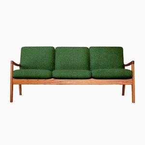 Personalisierbares Vintage Sofa aus Teak von Ole Wanscher für France & Søn