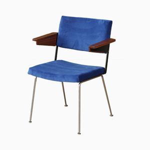 Mid-Century Occasional Chair by André Cordemeyer for Gispen