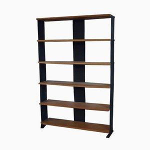 Vintage Bookshelf by Wilhelm Kienzle for Embru