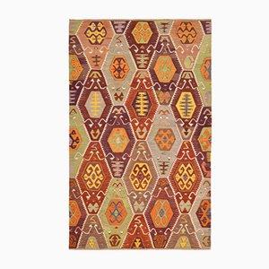 Vintage Kelim Teppich von Kiran Kelim, 1980er