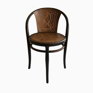 Antique Model 47 Chair by Michael Thonet for Thonet