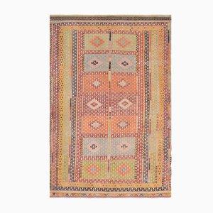 Tappeto Kilim vintage di Kiran Kelim