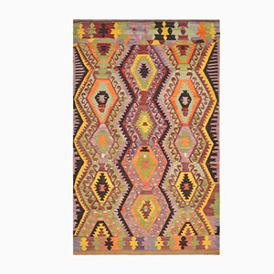 Vintage Kelim Teppich von Kiran Kelim, 1970er
