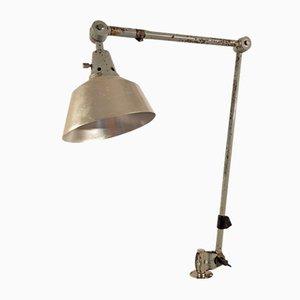 Vintage Midgard R2 Schreibtischlampe
