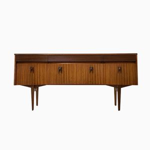 Mid-Century Sideboard from Elliots of Newbury, 1960s
