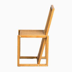 Chaise Bauhaus, 1930s