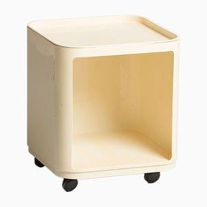 Table d'Appoint Modèle 4979 par Anna Castelli pour Kartell, 1960s