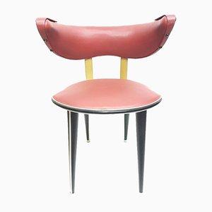 Stuhl von Umberto Mascagni, 1960er