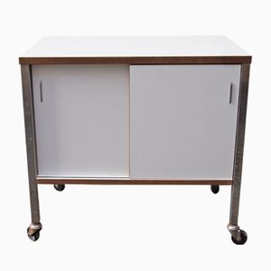 Cabinet by Florence Knoll Bassett for Knoll Inc., 1960s