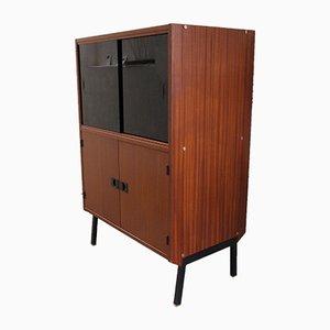 Mueble de oficina de Jean René Caillette para Charron, años 50