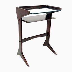 Mesa revistero de Ico Parisi para De Baggis, años 50