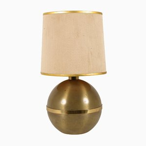 Italian Table Lamp from Reggiani, 1970s