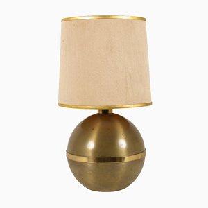 Lámpara de mesa italiana de Reggiani, años 70