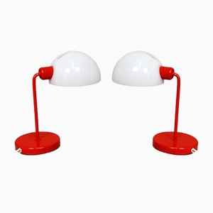 Table Lamps, 1970s, Set of 2