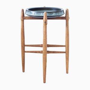 Table Cendrier par Poul Hundevad & Arne Basse, 1960s