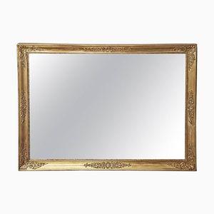 Specchio antico, inizio XIX secolo