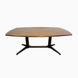 Table de Salle à Manger TL22 par Franco Albini pour Poggi, 1950s