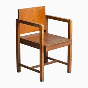 Bauhaus Chair, 1930s