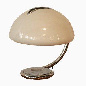 Vintage Serpente Schreibtischlampe von Elio Martinelli für Martinelli Luce