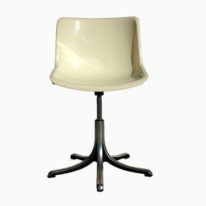 Chaise de Bureau Modus par Osvaldo Borsani pour Tecno, 1960s