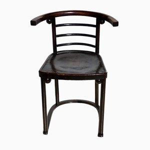 Chaise d'Atelier Antique par Josef Hoffmann pour Thonet