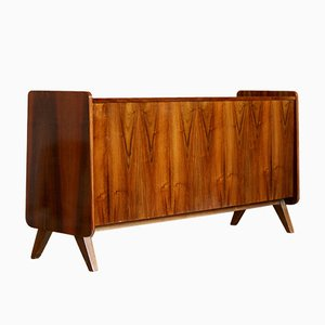Large Czech Sideboard from Tatra Nabytok, 1960s