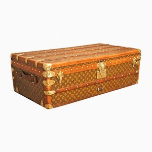 Cabin Steamer Trunk from Louis Vuitton, 1920s