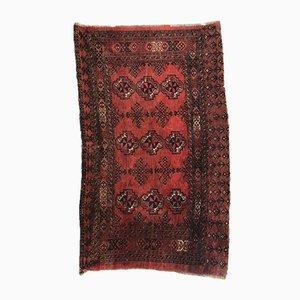 Antiker afghanischer Chuval Teppich