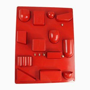 Mensole da parete Uten.Silo II vintage di Dorothee Becker per Design M