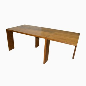 Large Edwin Dining Table by Gjalt Pilat for Pilat&Pilat, 2007