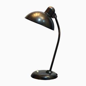 Schreibtischlampe von Christian Dell für Kaiser Idell, 1930er