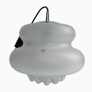 Lampe à Suspension de Peill & Putzler, 1970s
