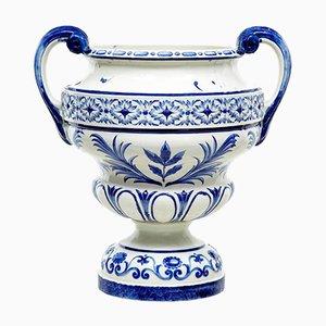 Groß Vintage Keramikurne von Rörstrand