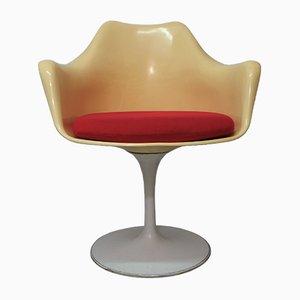 Space Age Stuhl in Tulpenform, 1970er